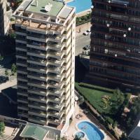 玛丽亚维多利亚公寓