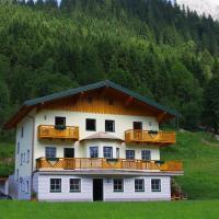 Appartement Tauernhof