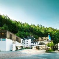 Hotel Zugbrücke Grenzau