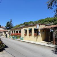 悬崖餐厅酒店