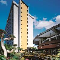 帕戈达酒店