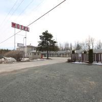 Motel Marie-Dan
