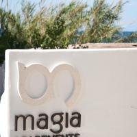 Magia Apartments