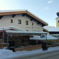 Haus Willibald