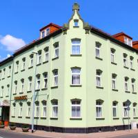 Apartment Hotel Lindeneck