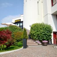 Hotel Da Franco