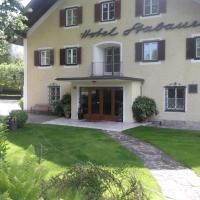 Hotel - Garni Stabauer