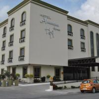 阿拉米达快捷酒店