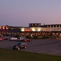 卡地亚汽车旅馆