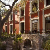 红木圣米格尔护城酒店