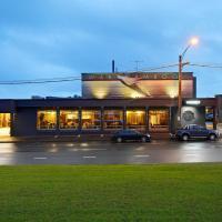 瓦南布尔中城汽车旅馆