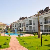 Legend Apartments