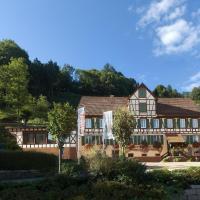 苏姆维森罗斯勒酒店