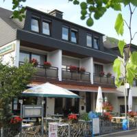 Cafe und Pension Konschake