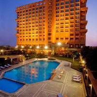 Eros Hotel New Delhi, Nehru Place