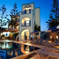 玛格丽塔别墅酒店