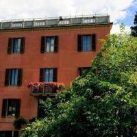 圣塞巴斯蒂亚罗酒店
