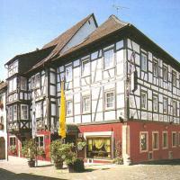 Hotel Restaurant zum Lamm