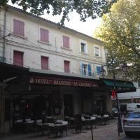 Hôtel Restaurant le Central