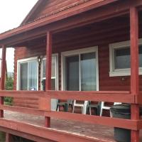 Drift Lodge Moose Bay Cabins
