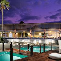 Boutique Hotel H10 White Suites - Adults Only