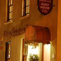 Befani's Mediterranean Restaurant & Townhouse