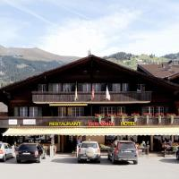 Hotel-Restaurant zum Gade