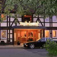 WM-Hotel Englischer Hof