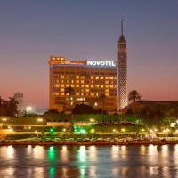 فندق نوفوتيل البرج, القاهرة