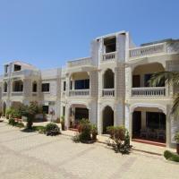 Jacyjoka Apartments Nyali