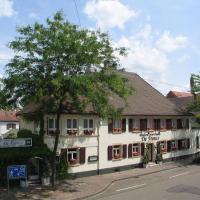 Hotel Restaurant Da Franco