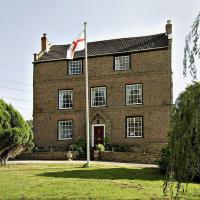 New House Farm Bed and Breakfast