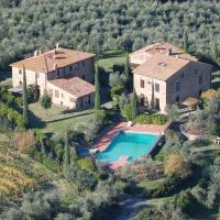 Agriturismo Rigone in Chianti