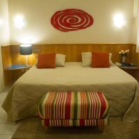 Honorato Plaza Hotel