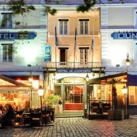吕尼韦尔酒店