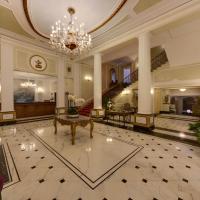 吉亚巴利奥尼大酒店