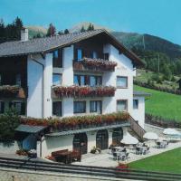 Hotel des Alpes