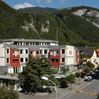 Alpin Sherpa Hotel Bed & Breakfast