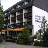 Hotel Stadt Homburg