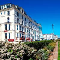 The London Seafront