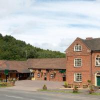 The Barns Hotel