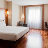 AC Hotel Lleida, a Marriott Lifestyle Hotel