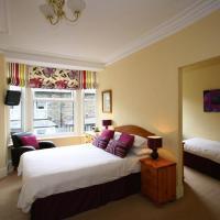 克莱尔蒙特别墅酒店