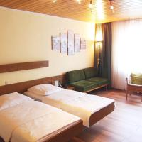 Hotel Am Römerhof