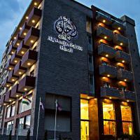 فندق المرجان بالاس جونيه