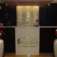 Garden Suites & Restaurant