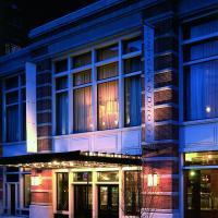 Soho Grand Hotel