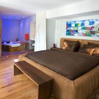 Romantic suite in Caesarea