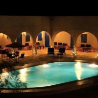 阿里摩洛哥传统庭院住宅酒店