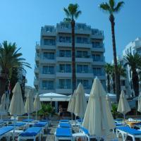 贝格维尔海滩酒店 - 仅限成人